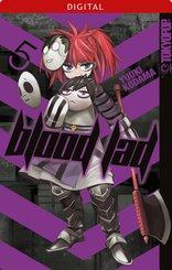 Blood Lad 05: Check ma auf der Flucht die Nudeln (eBook, PDF)