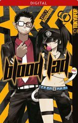 Blood Lad 06: Wut + Brille = Zack! (eBook, PDF)