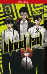 Blood Lad 09: Stechende Erinnerungen (eBook, PDF)