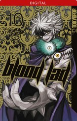 Blood Lad 10: Blood Communication (eBook, PDF)