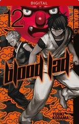 Blood Lad 12: Auftrag zum Töten (eBook, PDF)