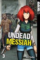Undead Messiah 03 (eBook, PDF)