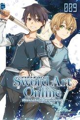 Sword Art Online - Light Novel 09 (eBook, ePUB)