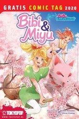 Bibi & Miyu - Gratis Comic Tag (eBook, PDF)
