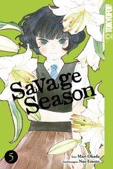 Savage Season 05 (eBook, PDF)