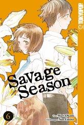 Savage Season 06 (eBook, PDF)