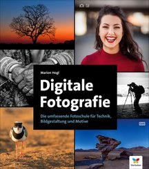 Digitale Fotografie (eBook, PDF)