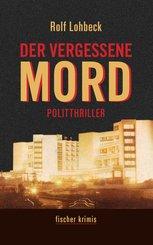 Der vergessene Mord (eBook, ePUB)