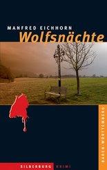 Wolfsnächte (eBook, ePUB)