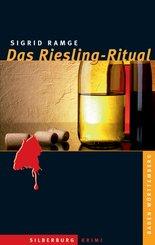 Das Riesling-Ritual (eBook, ePUB)