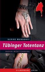 Tübinger Totentanz (eBook, ePUB)