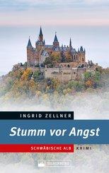 Stumm vor Angst. Schwäbische-Alb-Krimi. (eBook, ePUB)