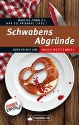 Schwabens Abgründe (eBook, ePUB)