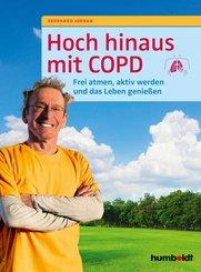 Hoch hinaus mit COPD (eBook, ePUB)