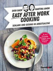 Easy After-Work-Cooking (eBook, ePUB)