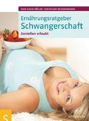 Ernährungsratgeber Schwangerschaft (eBook, PDF)