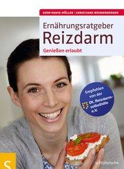 Ernährungsratgeber Reizdarm (eBook, PDF)