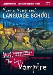 The Lost Vampire - Englisch lernen mit Krimis