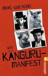 Das Känguru-Manifest (eBook, ePUB)