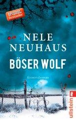Böser Wolf (eBook, ePUB)