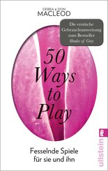50 Ways to Play (eBook, ePUB)