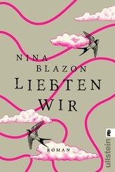 Liebten wir (eBook, ePUB)