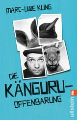Die Känguru-Offenbarung (eBook, ePUB)