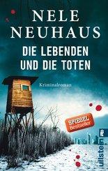 Die Lebenden und die Toten (eBook, ePUB)