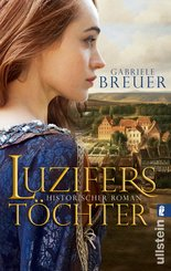 Luzifers Töchter (eBook, ePUB)