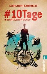 #10Tage (eBook, ePUB)
