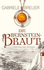 Die Bernsteinbraut (eBook, ePUB)