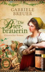 Die Bierbrauerin (eBook, ePUB)