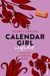 Calendar Girl - Verführt (eBook, ePUB)