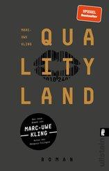 QualityLand (eBook, ePUB)