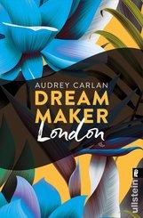 Dream Maker - London (eBook, ePUB)