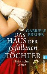 Das Haus der gefallenen Töchter (eBook, ePUB)