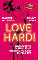 Love Hard! (eBook, ePUB)