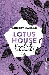 Lotus House - Heimliche Sehnsucht (eBook, ePUB)