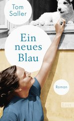 Ein neues Blau (eBook, ePUB)