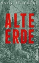 Alte Erde (eBook, ePUB)