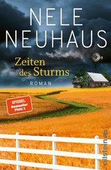 Zeiten des Sturms (eBook, ePUB)