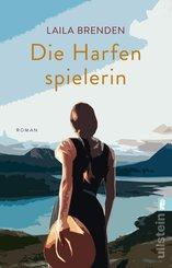 Die Harfenspielerin (eBook, ePUB)