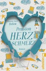 Pension Herzschmerz (eBook, ePUB)