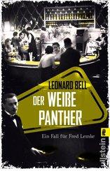 Der weiße Panther (eBook, ePUB)