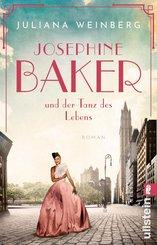 Josephine Baker und der Tanz des Lebens (eBook, ePUB)