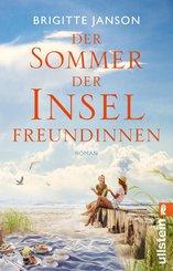 Der Sommer der Inselfreundinnen (eBook, ePUB)