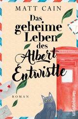 Das geheime Leben des Albert Entwistle (eBook, ePUB)