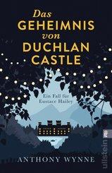 Das Geheimnis von Duchlan Castle (eBook, ePUB)