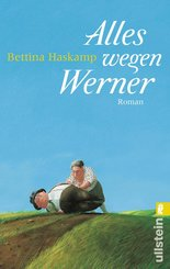 Alles wegen Werner (eBook, ePUB)