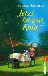 Jetzt ist gut, Knut (eBook, ePUB)